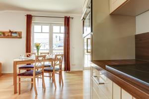 Ferienwohnungen Strandvilla Börgerende, Appartamenti  Börgerende-Rethwisch - big - 27