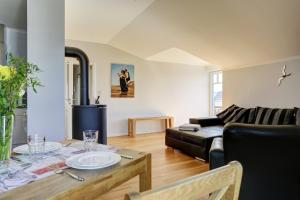 Ferienwohnungen Strandvilla Börgerende, Apartments  Börgerende-Rethwisch - big - 6