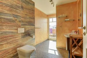 Ferienwohnungen Strandvilla Börgerende, Appartamenti  Börgerende-Rethwisch - big - 49
