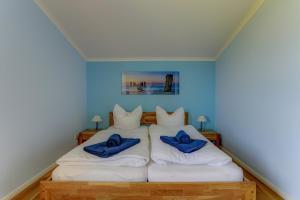 Ferienwohnungen Strandvilla Börgerende, Appartamenti  Börgerende-Rethwisch - big - 51
