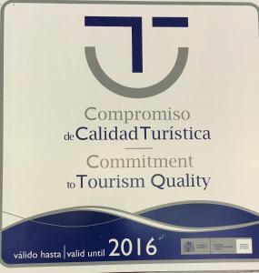 Ciudad de Alcala, Hotels  Alcalá de Henares - big - 22