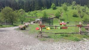 La Roca, Guest houses  Grinţieşu Mic - big - 41