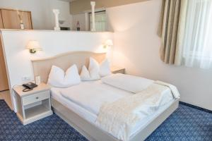 Hotel Villa Groff, Hotels  Auer - big - 97