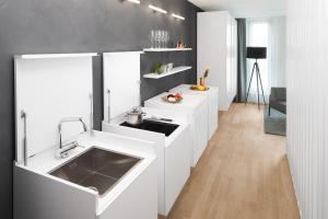 Studio Apartment M