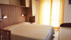 Hotel Trocadero, Szállodák  Riccione - big - 46