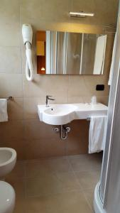 Hotel Trocadero, Szállodák  Riccione - big - 47