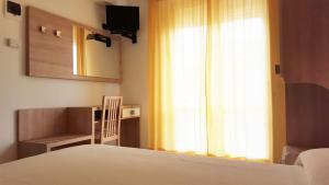 Hotel Trocadero, Szállodák  Riccione - big - 49