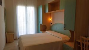 Hotel Trocadero, Szállodák  Riccione - big - 21