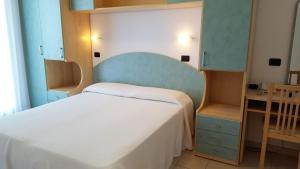 Hotel Trocadero, Szállodák  Riccione - big - 22