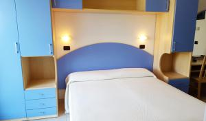 Hotel Trocadero, Szállodák  Riccione - big - 24