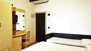 Hotel Trocadero, Szállodák  Riccione - big - 60