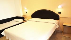 Hotel Trocadero, Отели  Риччоне - big - 62