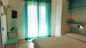 Hotel Trocadero, Szállodák  Riccione - big - 68