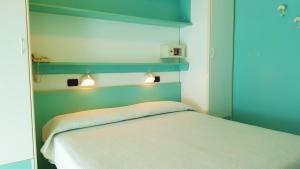 Hotel Trocadero, Szállodák  Riccione - big - 35