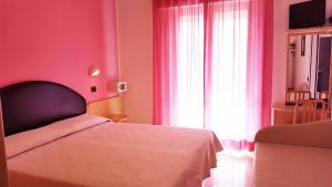 Hotel Trocadero, Szállodák  Riccione - big - 72