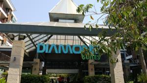Diamond Suites Condo No.379/42, Apartmány  Pattaya South - big - 10