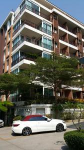 Diamond Suites Condo No.379/42, Apartmány  Pattaya South - big - 11