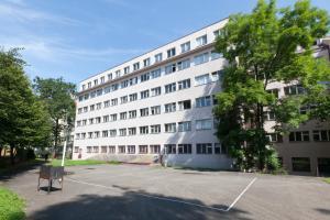 Hostel Sinkule - Praga