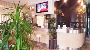 Hotel Trocadero, Szállodák  Riccione - big - 78