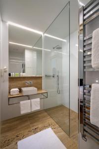 Golden Star, Hotels  Prag - big - 12