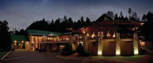 Gooderson Drakensberg Gardens Golf and Spa Resort, Rezorty  Drakensberg Garden - big - 53