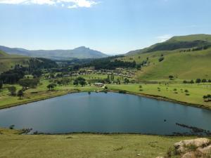 Gooderson Drakensberg Gardens Golf and Spa Resort, Rezorty  Drakensberg Garden - big - 30
