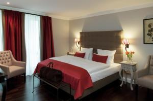 Hotel im Hof, Hotely  Mnichov - big - 24