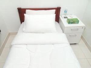 Boutel Casa Tiara, Apartments  Subang Jaya - big - 3