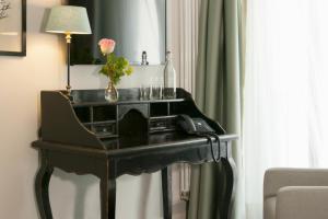 Hotel im Hof, Hotely  Mnichov - big - 28