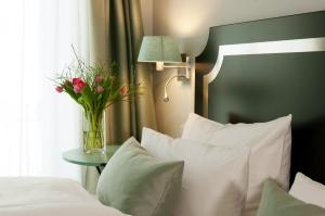 Hotel im Hof, Hotely  Mníchov - big - 29
