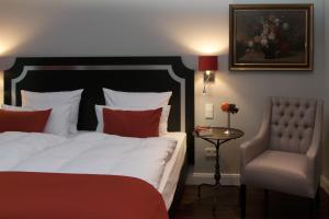 Hotel im Hof, Hotely  Mníchov - big - 6