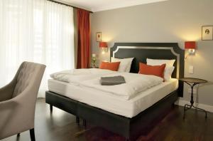 Hotel im Hof, Hotely  Mnichov - big - 30