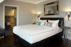 Hotel im Hof, Hotely  Mnichov - big - 4