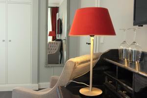 Hotel im Hof, Hotely  Mnichov - big - 33