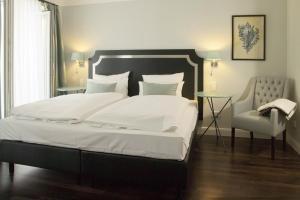 Hotel im Hof, Hotely  Mníchov - big - 34