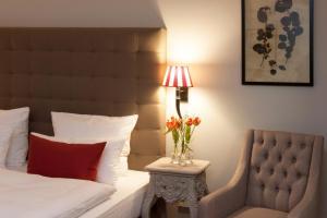 Hotel im Hof, Hotely  Mnichov - big - 35