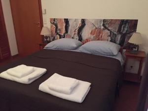 Hotel La Bastide, Hotely  Le Lavandou - big - 24