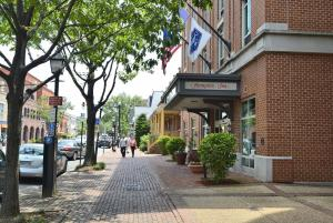 Hampton Inn Alexandria-Old Town