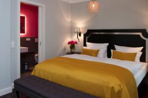 Hotel im Hof, Hotely  Mnichov - big - 14