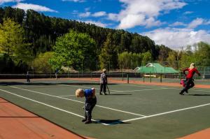 Gooderson Drakensberg Gardens Golf and Spa Resort, Rezorty  Drakensberg Garden - big - 60