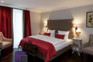 Hotel im Hof, Hotely  Mnichov - big - 3
