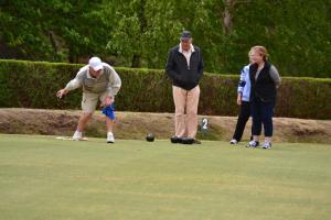 Gooderson Drakensberg Gardens Golf and Spa Resort, Rezorty  Drakensberg Garden - big - 59