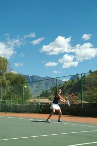 Gooderson Drakensberg Gardens Golf and Spa Resort, Rezorty  Drakensberg Garden - big - 58