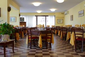 Hotel Certosa, Hotel  Certosa di Pavia - big - 41