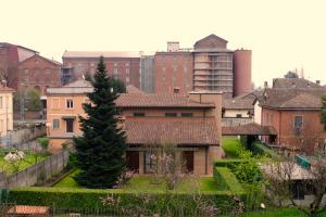 Hotel Certosa, Hotel  Certosa di Pavia - big - 34