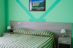 Hotel Certosa, Hotely  Certosa di Pavia - big - 37