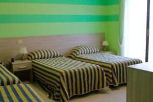 Hotel Certosa, Hotel  Certosa di Pavia - big - 38