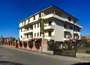 Hotel Certosa, Hotel  Certosa di Pavia - big - 48