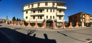 Hotel Certosa, Hotel  Certosa di Pavia - big - 46