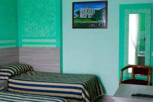 Hotel Certosa, Hotel  Certosa di Pavia - big - 16